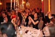Corporate event magician in London