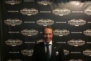 Paul at The Magic Castle in Los Angeles